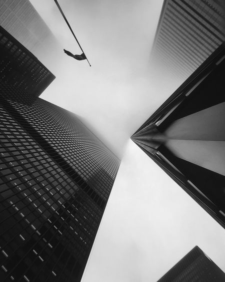 Torontos Financial District 03/16/16 First Eyeem Photo