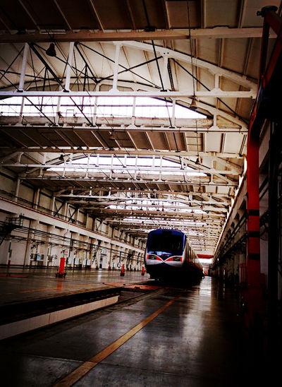 Hello World Subway Train Beijing, China Wonderful Take Photos