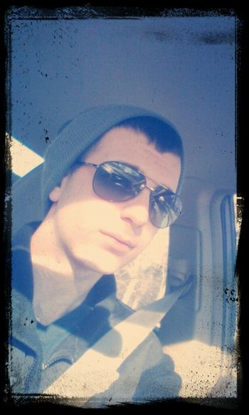 Hanging Out Chilling Me Taking Pictures Exploring Taking Photos Sunglasses Selfportrait Dolceandgabbana  Armaniexchange