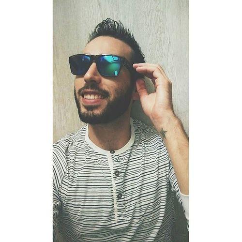 W e l c o m e a u t u m n VSCO Vscocam Vscospain Selfie Beard Smile Autumn Barbudo Sonrisa Otoño
