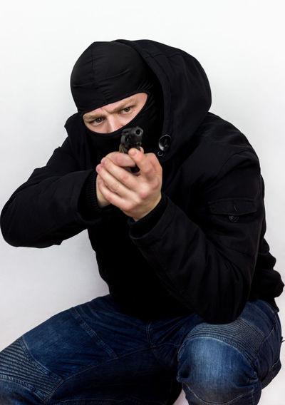Thief Robber