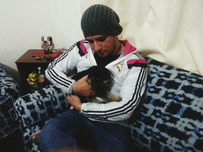 My Dog Dante :3