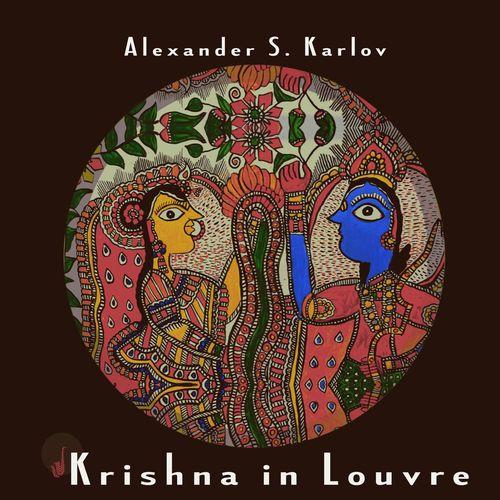 Alexanderskarlov House Music Krishna Louvre Murch Music New Release NEW RELEASE! First Eyeem Photo