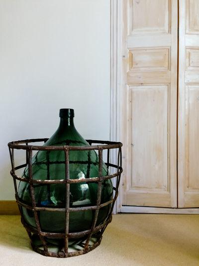 Bottle for armagnac Container Glass - Material Home Interior Basket Single Object Armagnac  Bottle Alcohol Alcohol Bottles Alcoholic Drink Cognac France