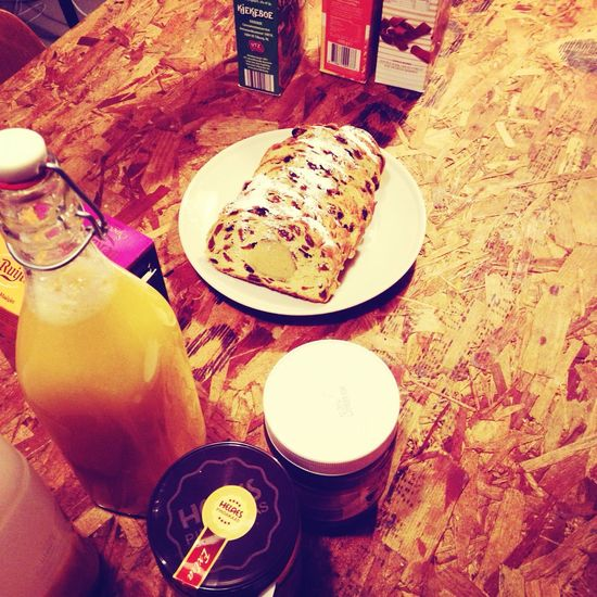 Merry Christmas! Breakfast Besthostel Rotterdam Cosy