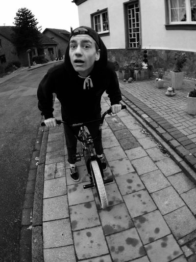 Bmx  Chillsnotskills Bmxlife Winter