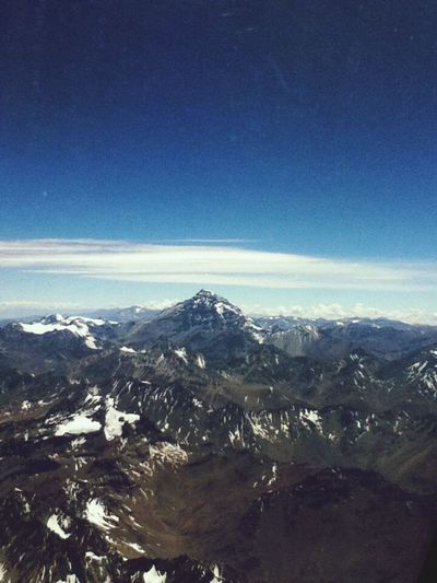 From An Airplane Window Nature Popular Photos Mountains