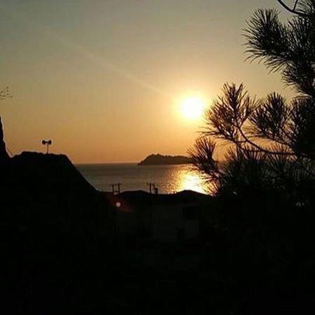 Greek summer in Lesvos Lesvos