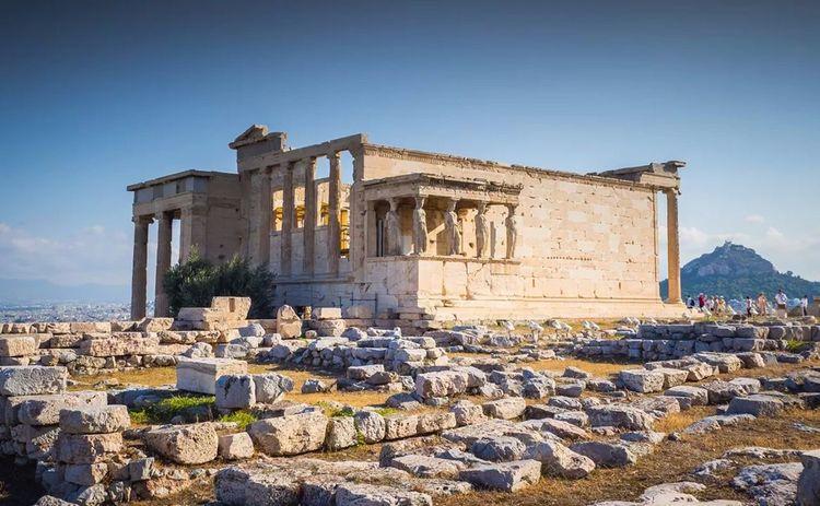 Acropolis Athens, Greece Travels Celebritycruises