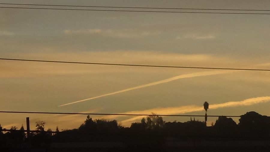 . Vallejo Ca Bay Area Chemtrail Planes In Coming Poison Skywatching Chemtrails