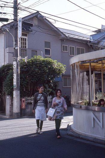 Two People Togetherness Day Walking People City Streetphotography Snapshot Holiday City Life Kichijoji 吉祥寺 Tokyo Japan