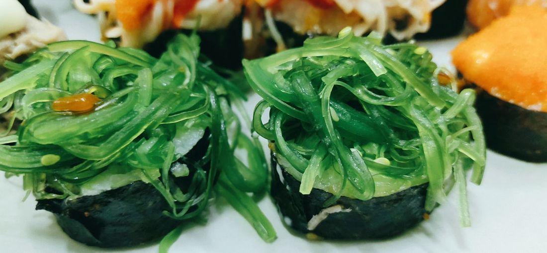 Leaf Vegetable