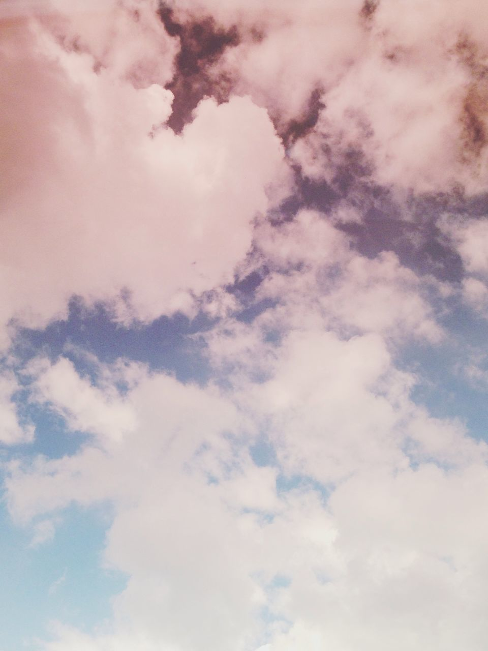 cloud - sky, sky, beauty in nature, backgrounds, nature, low angle view, full frame, no people, scenics, softness, tranquility, sky only, outdoors, day