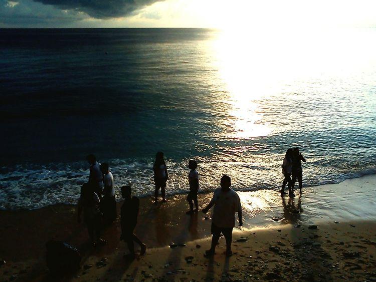 Sabang Beach Etc