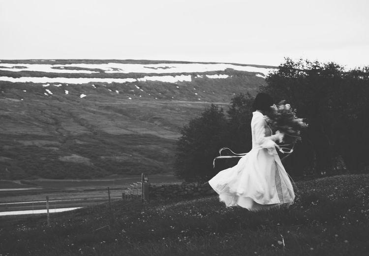 GothFlora Iceland Gothic The Traveler - 2018 EyeEm Awards