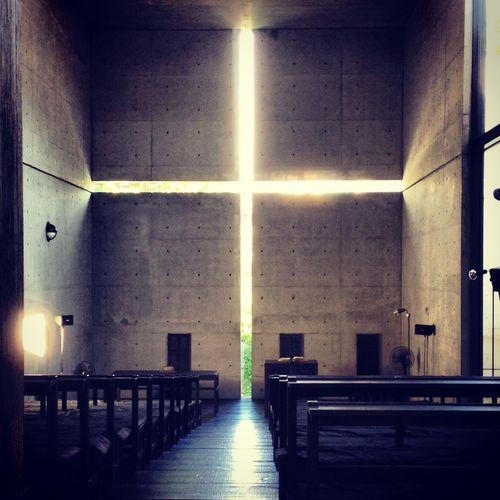 光の教会 茨木春日教会 Light Japan