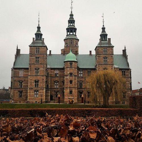 Rosenborg Castle🏰👑 Rosenborg Day4 Ontheroad Castle Queen Copenhagen Denmark Instadaily Likeforlike Followforfollow