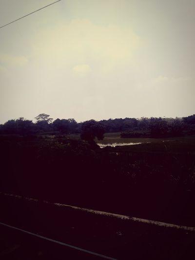Ride commutet line in cicayur tangerang selatan