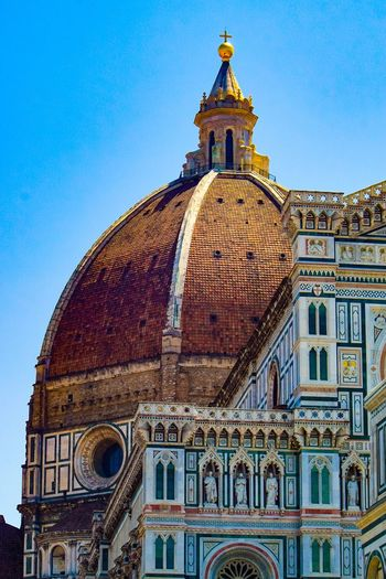 Toscana Tuscany Italia Firenze, Italy Duomo Florence, Italy EyeEm Selects Building Exterior Built Structure Architecture Sky Building The Architect - 2018 EyeEm Awards Travel Destinations Architecture Spirituality