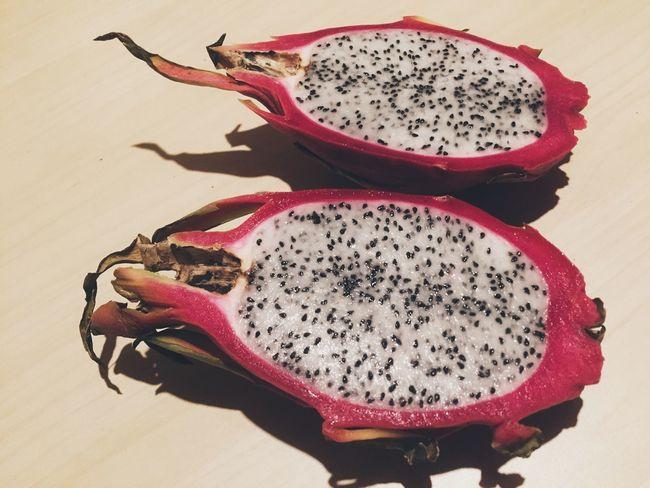 Dragon Fruit Eat More Fruit Dragonfruit Love Fruitporn Fresh Fruits Foodporn Food Healthy Eating Healthy Food Healthy Beautiful