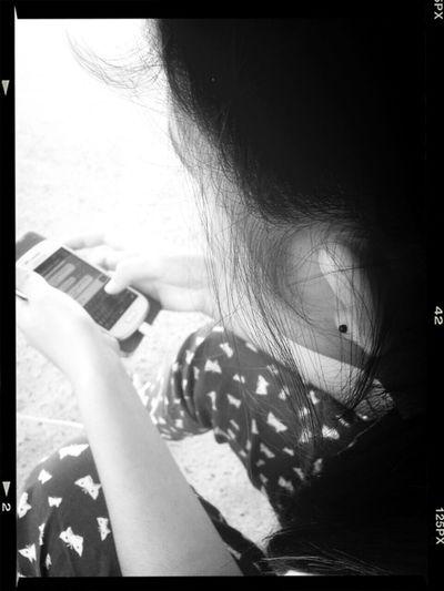 My darling ???
