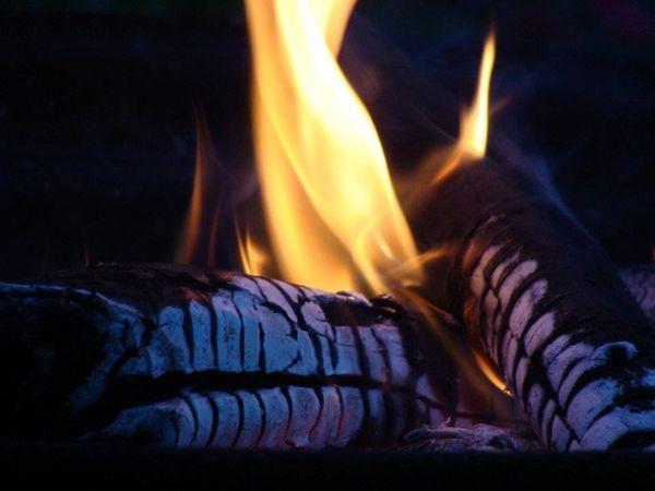 Feuer Glut Flammen Lagerfeuer Holz After Dark Learn & Shoot : After Dark
