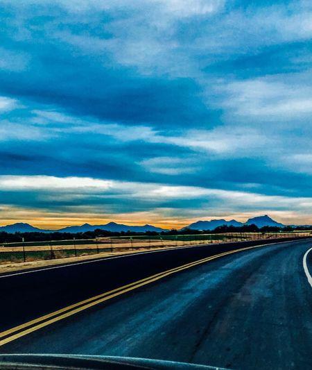Highway Cloud -