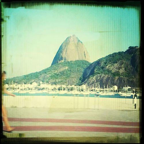 o Rio de Janeiro continua lindooo