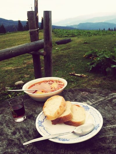 Home Is Where The Art Is гори драгобрат Dinner Dinner Time обед обедчемпиона