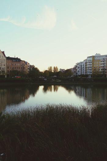 Enjoying The Sun Herbststimmung