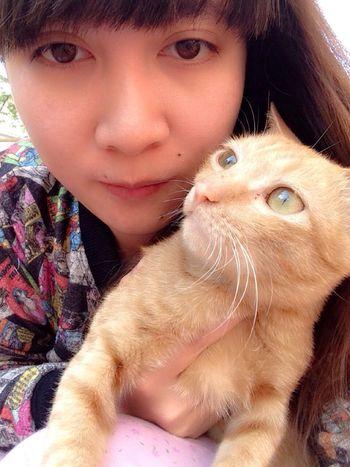 ? I Love Cats Hihi <3