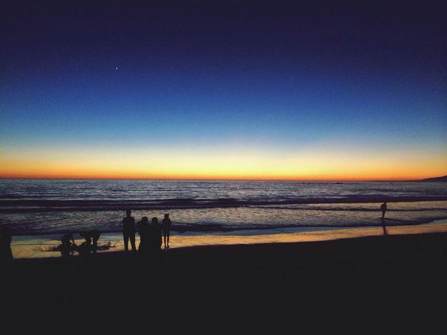 Beachphotography USA Hollyday