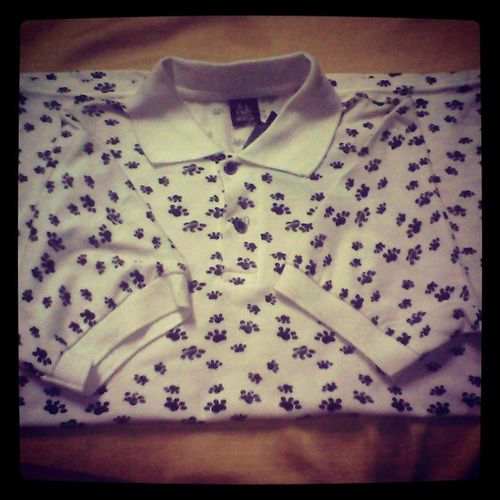 Super cute polo :)) Gigil