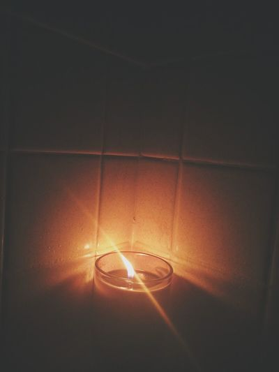 🛀🌝🌚 Bath Candle Latenight Relaxing Enjoying Life Lush OpenEdit