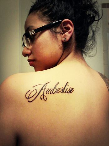 part one of my second tattoo.....not done yet