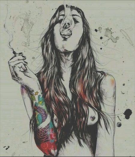 Smoke Art   Relaxing