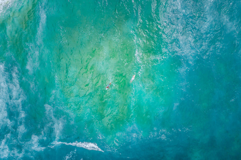 Aerial Aerial View View Australia Australian Landscape Australian Landscape Panorama Panoramic Scenics Scenics - Nature Water Sea Blue Nature Turquoise Colored Wave Backgrounds Motion Beauty In Nature Sport Outdoors Textured  Textured Effect Surfers
