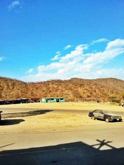 Mi hermoso país Motupe Peru Travel Photography