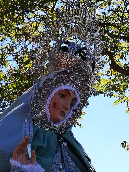 Romeria Virgen De Los Remedios La Roda Spain Pray For The World