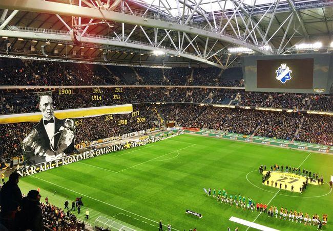 AIK Football Sweden Sport