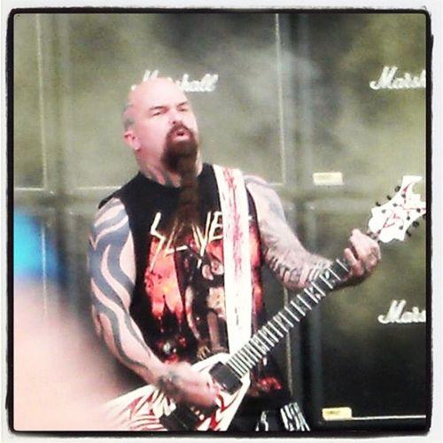 Slayer Sonisphere Amnéville