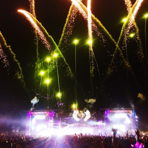 Sinulog Festival Sinulog Cebu City Motion Glowing Partyvist  Fireworks Djsnake Hypnotized Celebration Sinulog2016