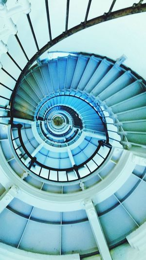 The Architect - 2016 EyeEm Awards Lighthouse Historical Building No Location Needed Beautiful Tadaa Community Stairs Staircase Inside