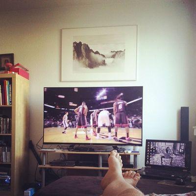 Goodmorning NBA Freeday Goheat miamivssanantonio
