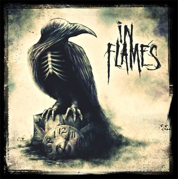 Listening To Music In Flames Sweden Metal