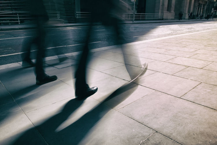 Fast Feet Walking through the city, trying to get to their business meeting Business Business Finance And Industry Businessman City City Life Fast Feet Hectic Hectic City Hurry Hurry Up! Meditation Motion Motion Blur Outdoors People Rush Rush Hour Walking Walking Around