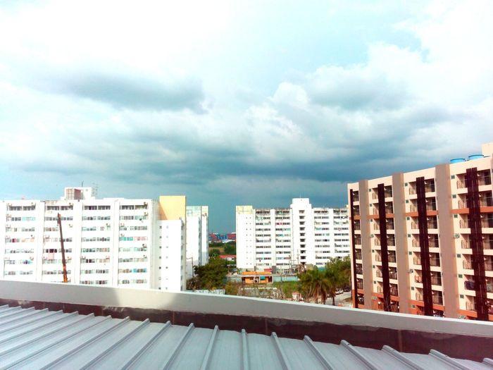Cloudy InTheSky Feel Mood Sad Alone Letitgo Photography Photooftheday NOthIng