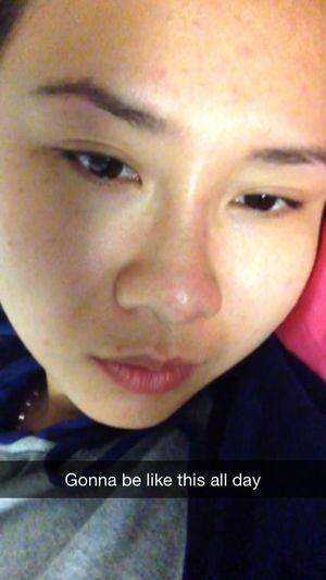 Relaxingggggg Girlsonly TeamLBGT Lipstick Lesbian College Life