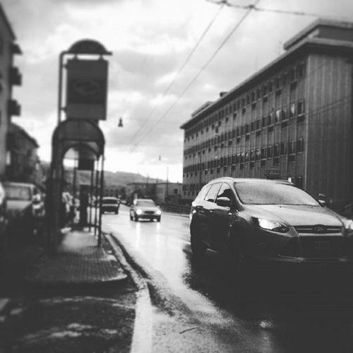 E guardo il lento scorrere delle cose Ancona Igersancona Chiaravalle Instagramancona Instagram Samsung Fotografia Fotografo Biancoenero Streetartancona