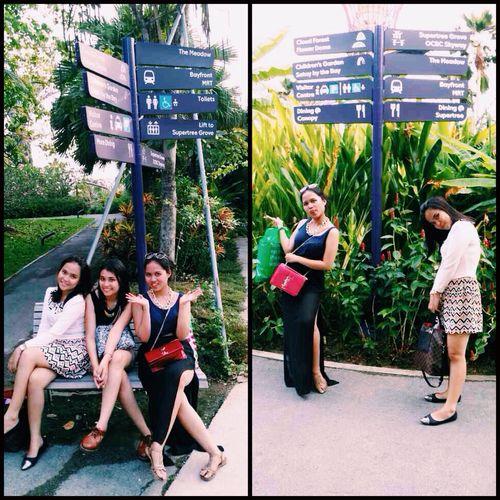 marinabay Singapore Marina Bay Sands Beauty Street Fashion